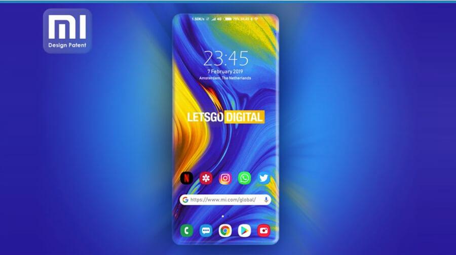 Xiaomi-4-curved-screen