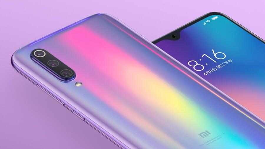 Xiaomi-Mi-9-Features