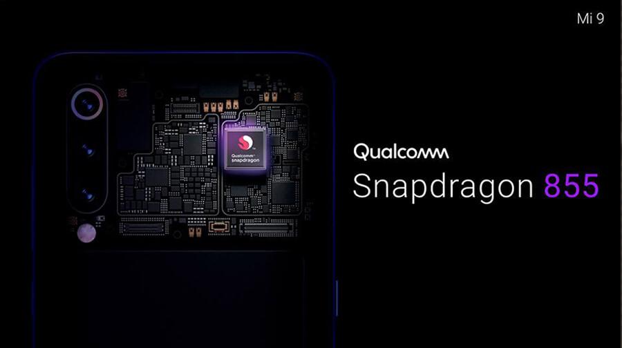 Xiaomi-Mi-9-Snapdragon-855-leaked