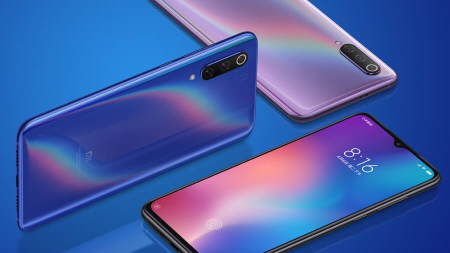 Xiaomi-Mi-9-Specs