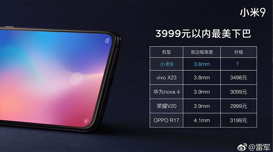 Xiaomi-Mi-9-price-Leaked