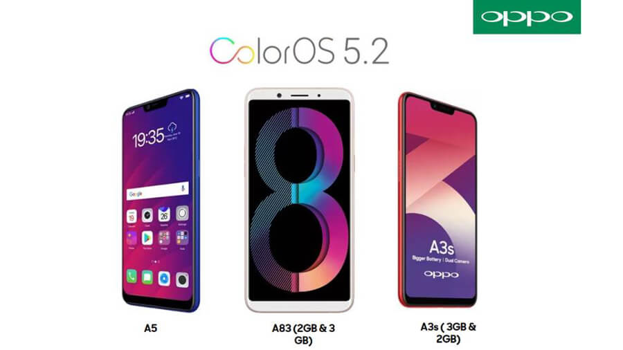oppo-a83-a3s-a5-coloros-update