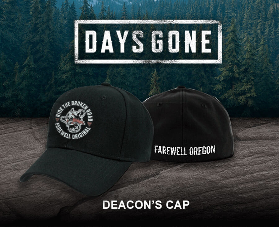 Days-Gone-Deacon-Hat-Preorder-Bonus-NoypiGeeks-2