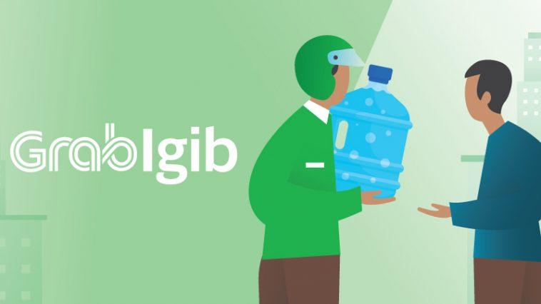 Grab-Igib