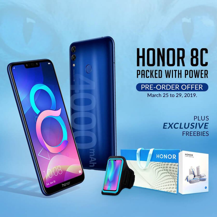 Honor-8C-launch-Philippines-5458