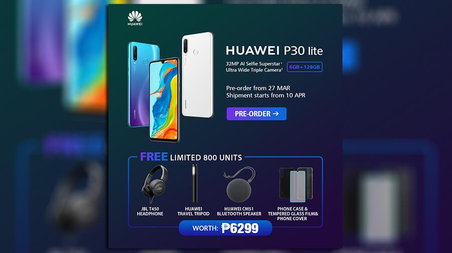 Huawei-P30-Lite-pre-order-freebies