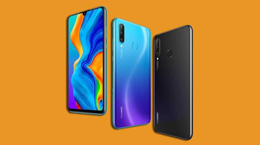 Huawei P30 Lite Price In The Philippines NoypiGeeks
