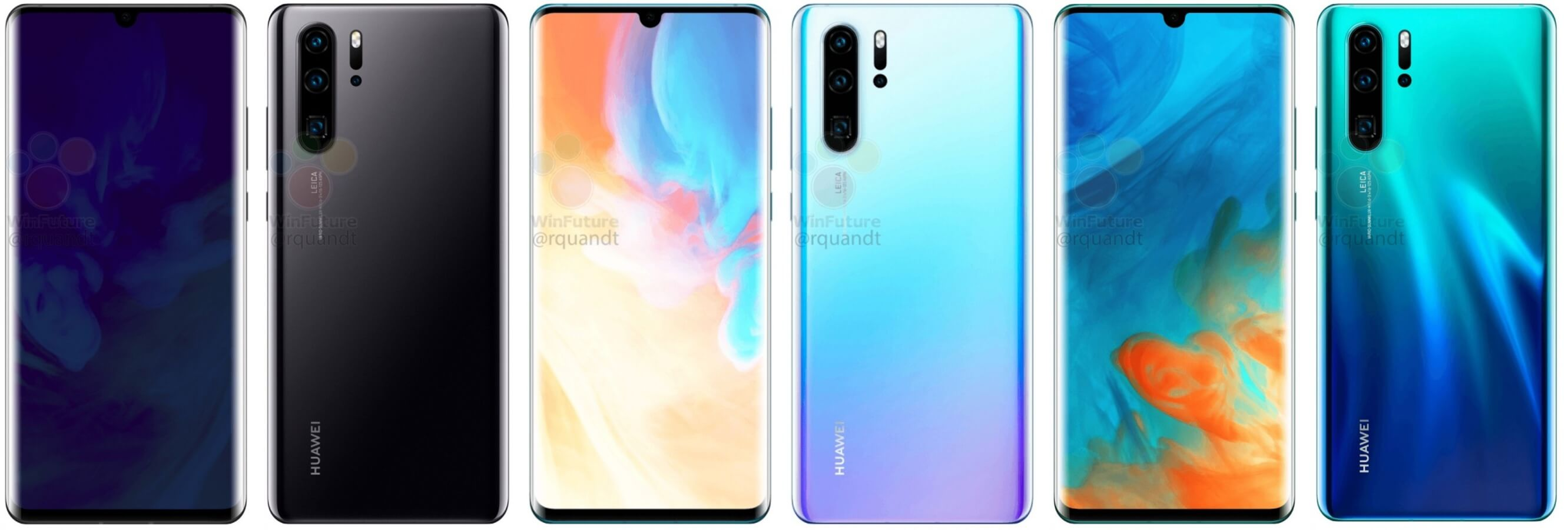 Huawei-P30-Pro-renders-leaked