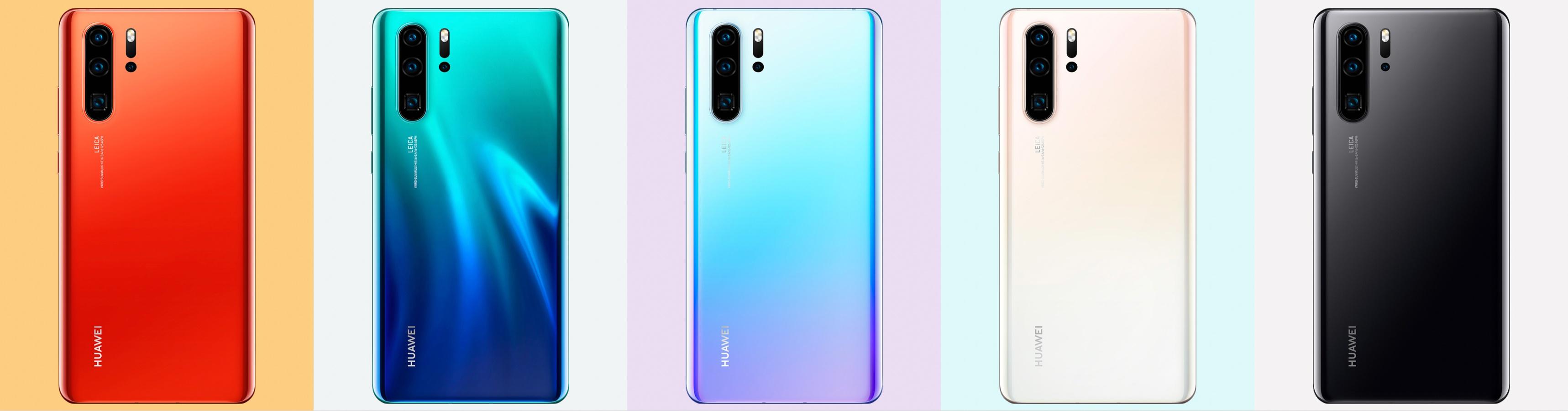 Huawei-P30-colors