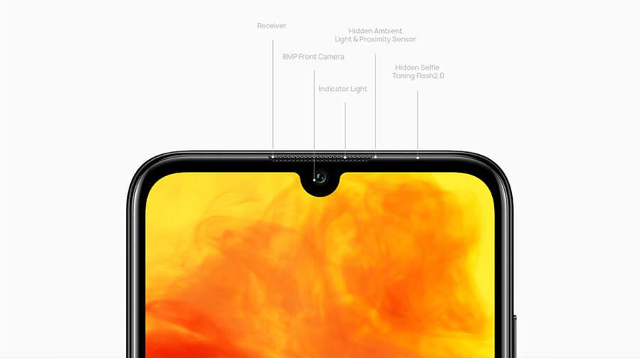 Huawei-Y6-2019-Specs