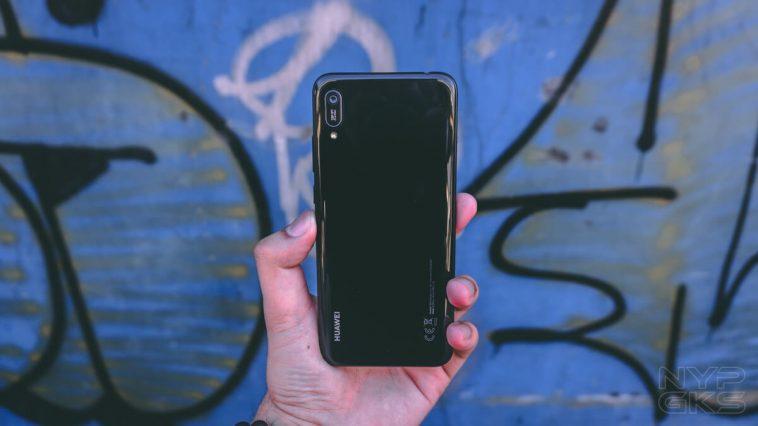 Huawei-Y6-Pro-2019-design