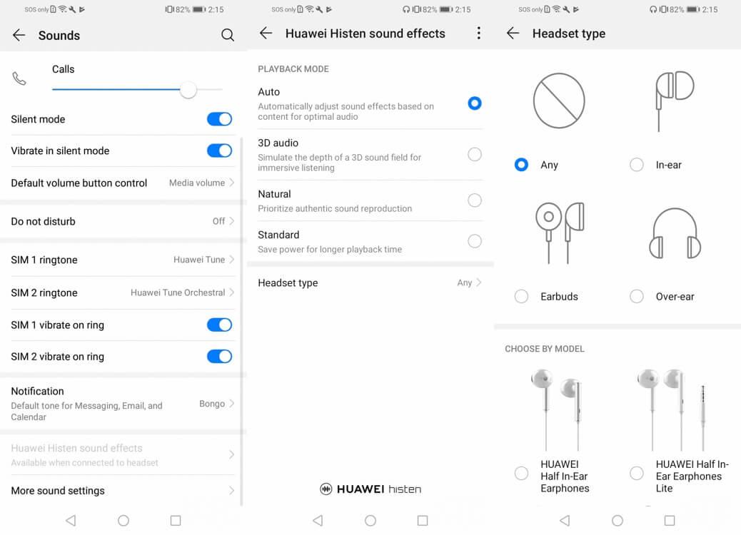 Huawei-Y6-Pro-2019-histen-audio