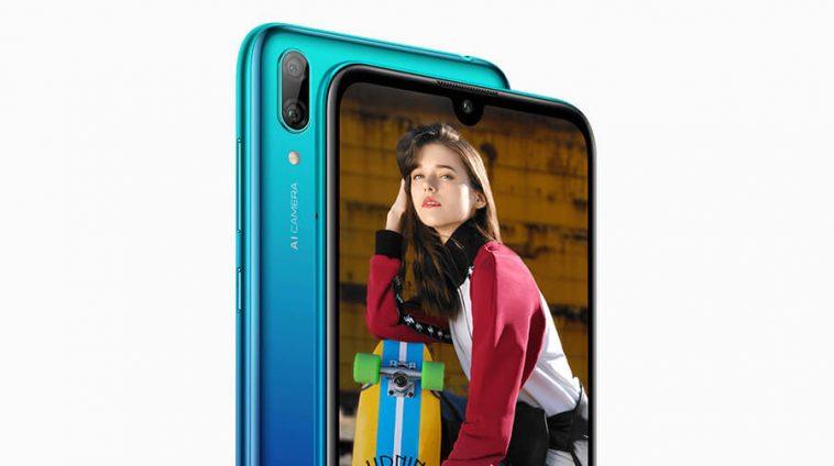 Huawei-Y7-2019-Price