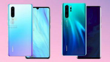 Huawei-p30-series-renders-leaked