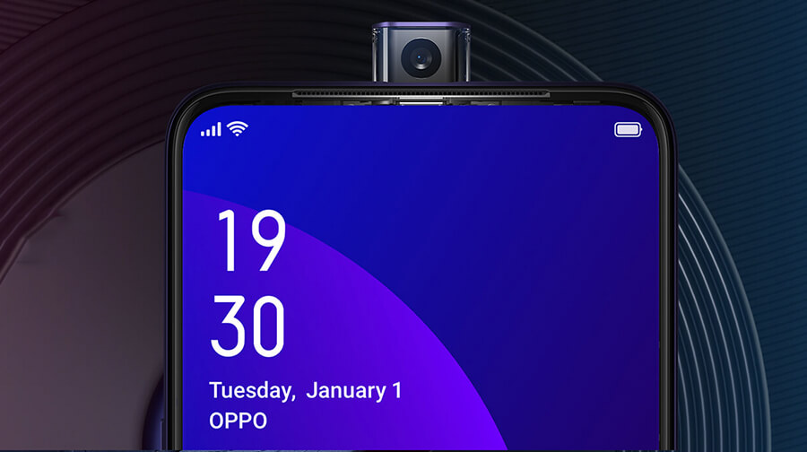 OPPO-F11-Pro-Features
