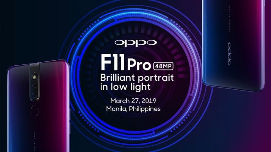 OPPO-F11-Pro-release-date-philippines