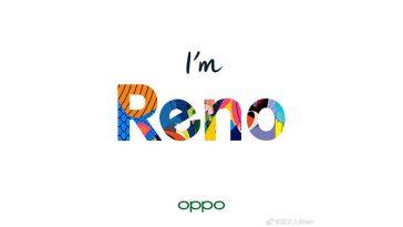 OPPO-Reno-announced