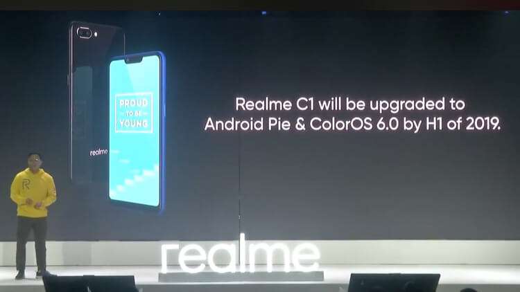 Realme-3-Android-9-pie-update