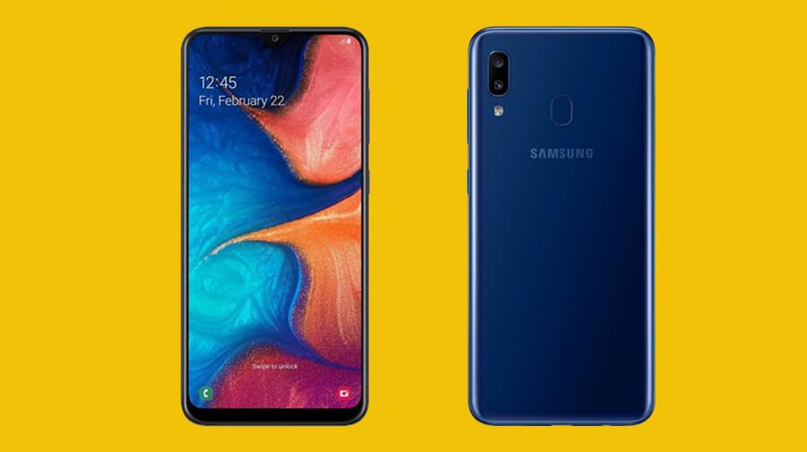 Samsung-Galaxy-A20-Philippines