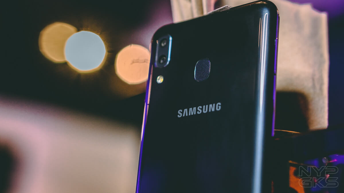 Samsung Galaxy M20 Philippines