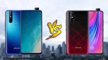 Vivo-V15-vs-V15-Pro-specs-difference
