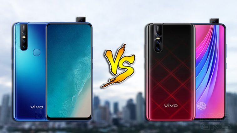 Vivo-V15-vs-V15-Pro-specs-difference