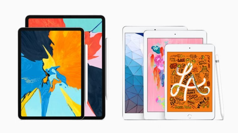 Apple Ipad Air 2019 Ipad Mini 2019 And Airpods 2 Prices In The