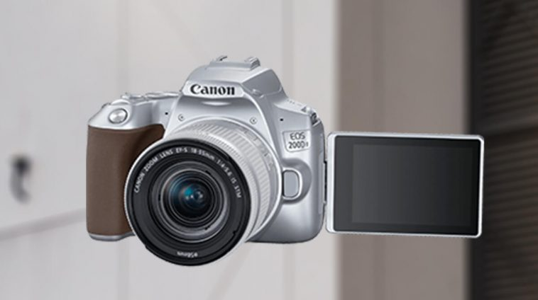 Canon-EOS-200d-ii-features