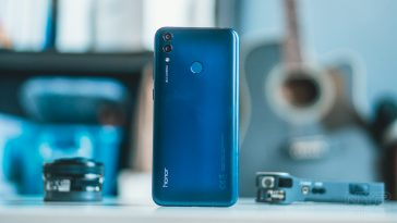 Honor-8C-review