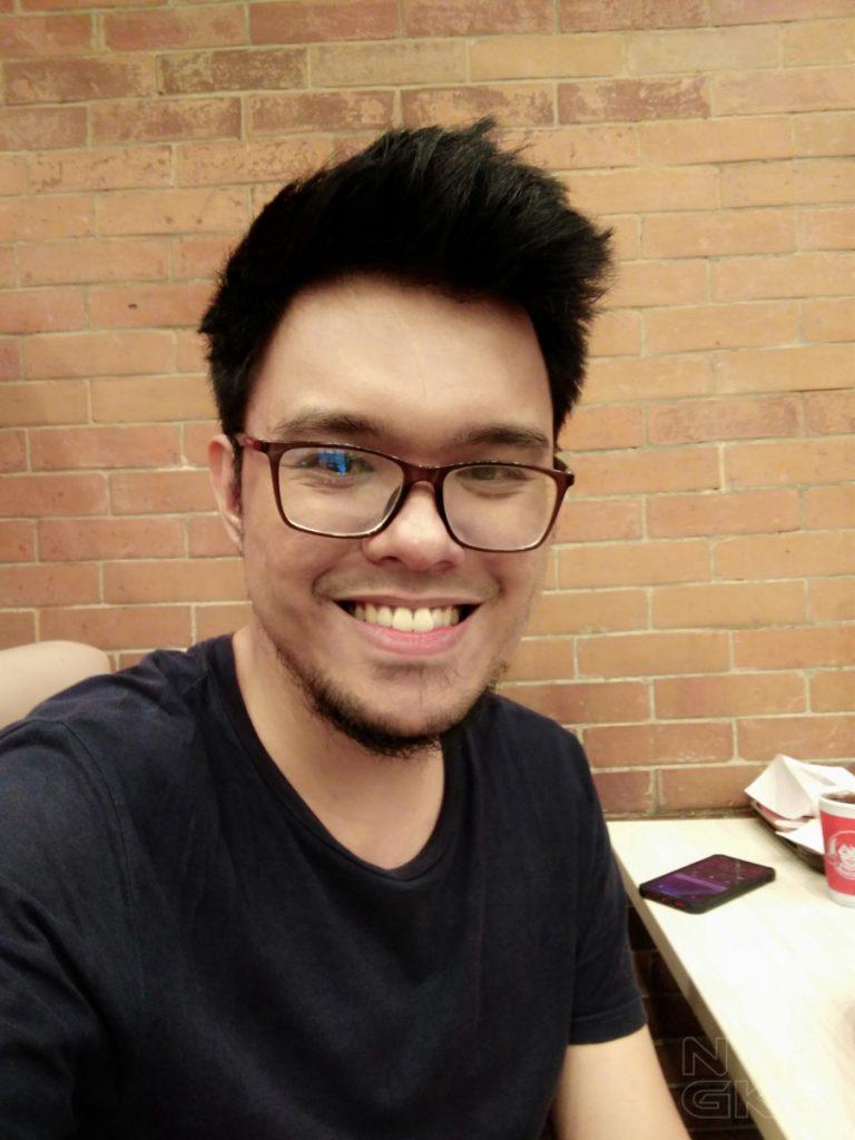 Honor-8C-selfie-5487