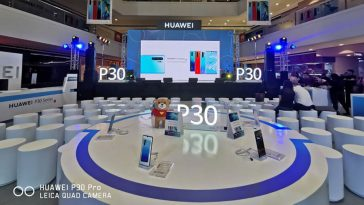 Huawei-p30-first-day-sale-philippines