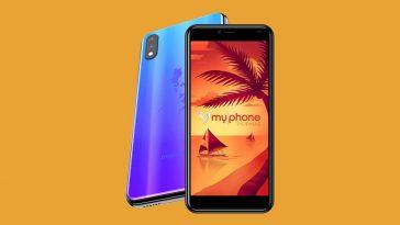 MyPhone-MyXi1
