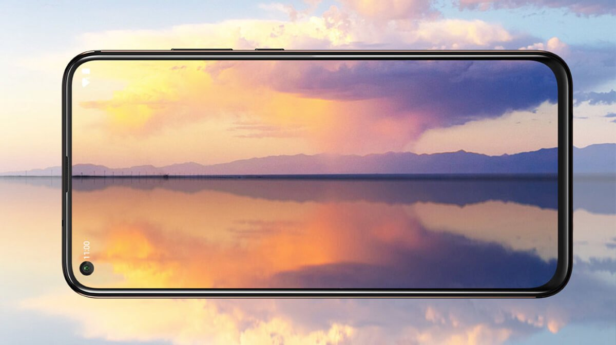 Nokia-X71-Display