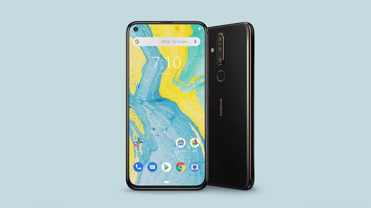Nokia-X71-Features