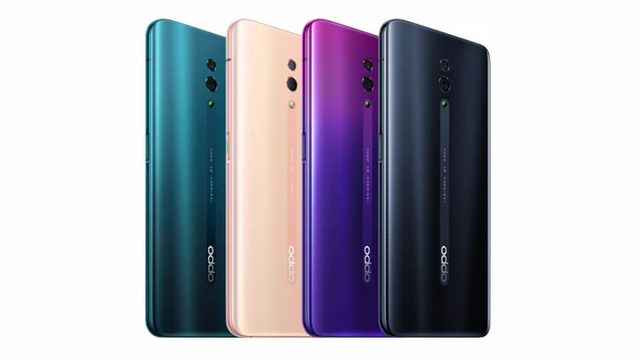 OPPO-Reno-features