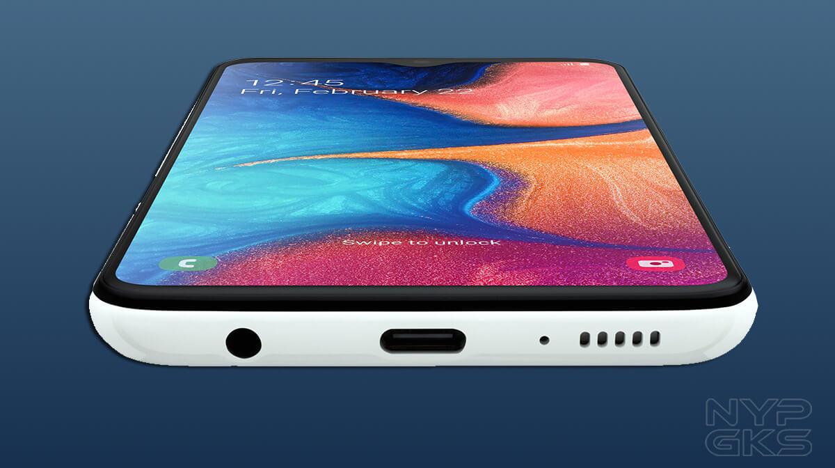 Samsung-Galaxy-A20e-Philippines