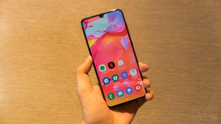 Samsung-Galaxy-A70-specs