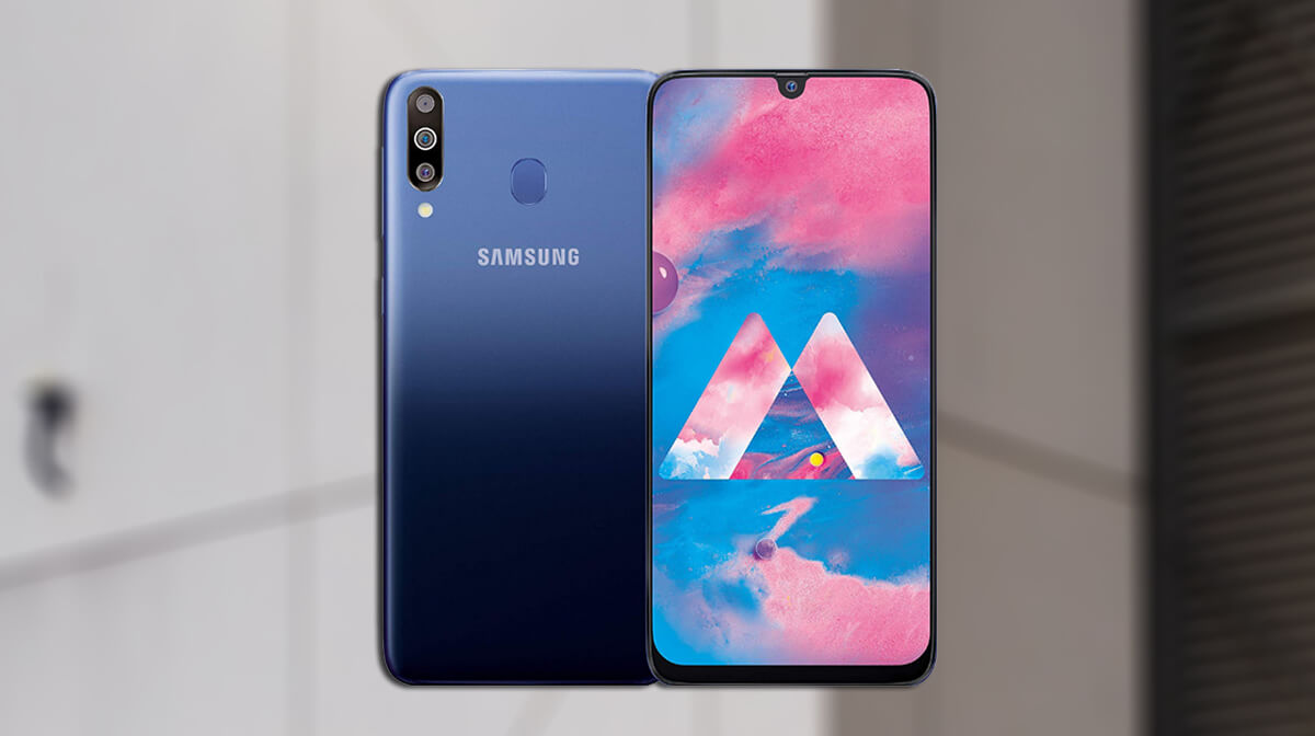 Samsung Galaxy A60 And Galaxy A40s Announced