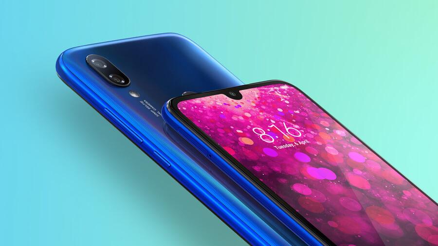 Xiaomi-Redmi-Y3-Specs