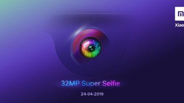 Xiaomi-Redmi-Y3-release-date