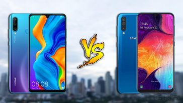 huawei-p30-lite-vs-samsung-galaxy-a50-specs-comparison