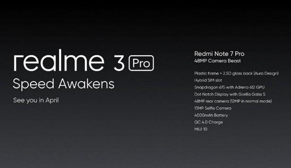 realme-3-pro-specs-leaked