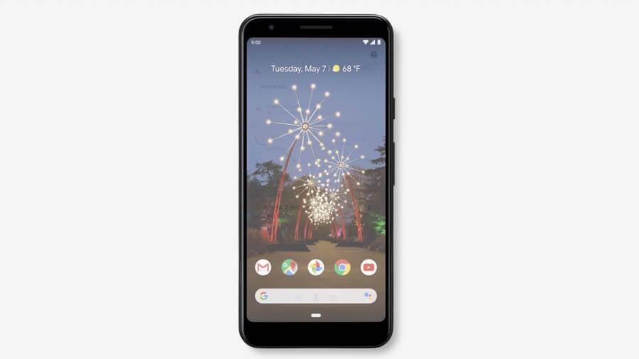 Google-Pixel-3a-Features