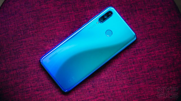 Huawei P30 Lite Home Credit installment plans | NoypiGeeks