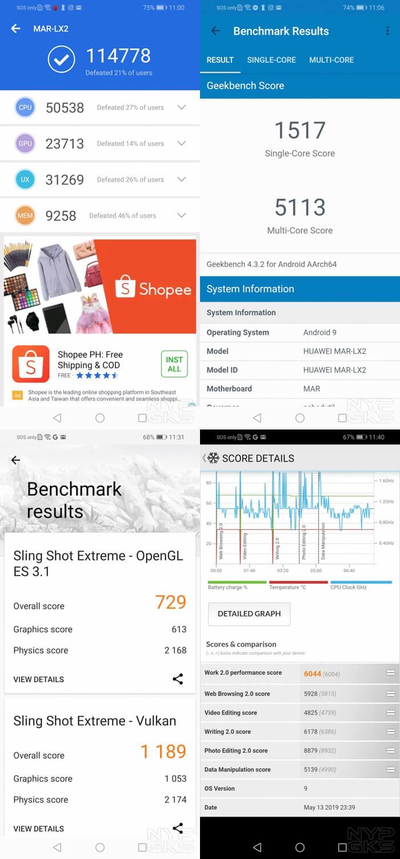 Huawei-P30-Lite-benchmarks