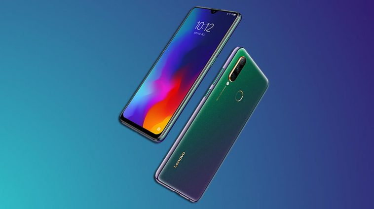 Lenovo-Z6-Youth-Edition-Specs