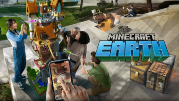 Minecraft-Earth-AR-Game-Mobile-Android-iOS-Soon-Philippines