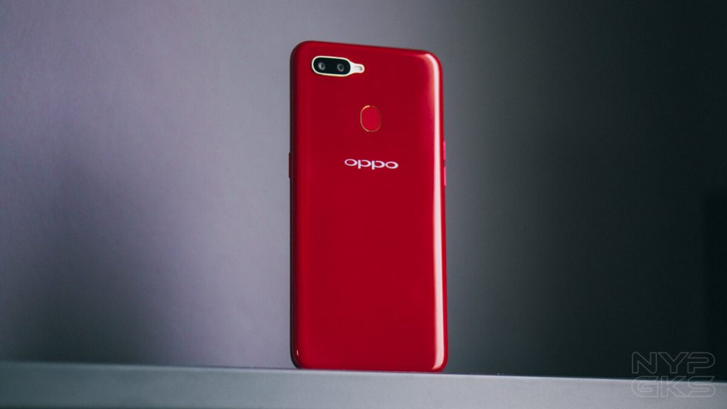 OPPO-A5s-Review