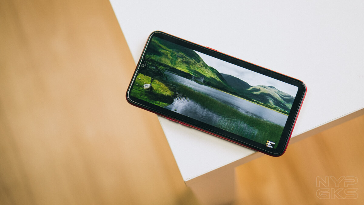 OPPO-A5s-display-quality