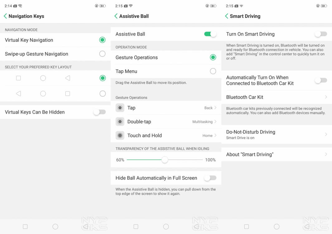 OPPO-A5s-software-update